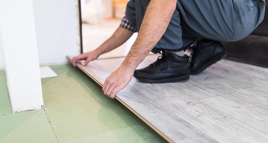 Byggtips för hemmet – från idé till färdigt resultat